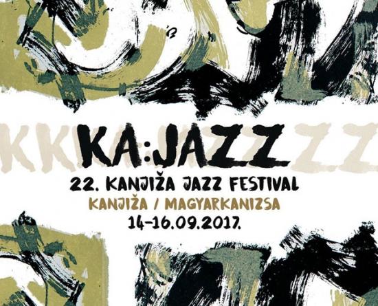 Kanjiški džez festival od 14. do 16. septembra