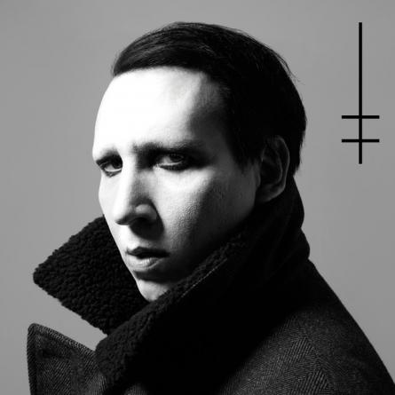 """Marilyn Manson će glumiti u seriji """"The New Pope"""""""