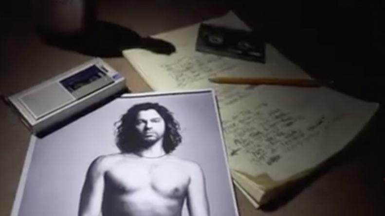Novi dokumentarac otkriva posljednje riječi frontmena grupe INXS