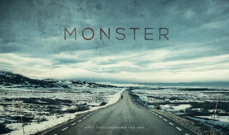 """Norveška krimi-drama """"Monster"""" uskoro na malim ekranima"""