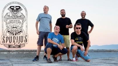 """Špurijus se vraća sa singlom """"Apartmani"""""""