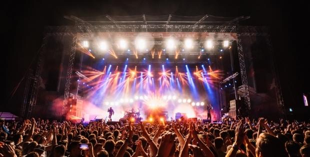 Sea Star festivalske ulaznice s 50% popusta najkasnije do ponoći s četvrtka na petak