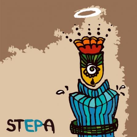 Stepa predstavila debitantski 'EP'