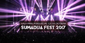 Postani volonter Šumadija Fest-a 2017