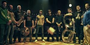 Youngblood Brass Band u utorak dolaze u Močvaru