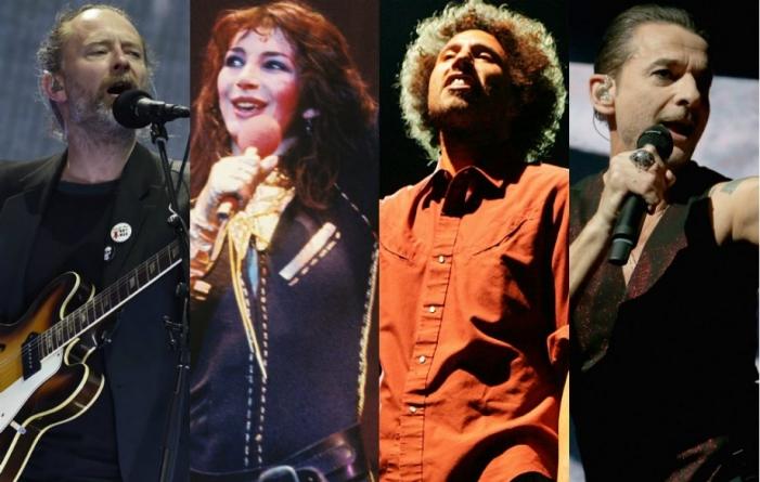 Tko će ove godine u Rock and Roll kuću slavnih?