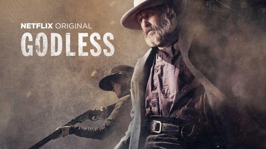 "Stigao trailer za ""Godless"", Soderberghovu vestern seriju"