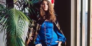 Prije 47 godine umrla je Janis Joplin