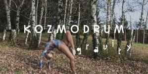 """Kozmodrum 16. studenog u KSET-u promovira album """"Gravity"""""""