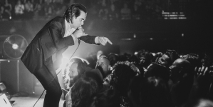 Nick Cave and The Bad Seeds 4. juna 2020. u Beogradu