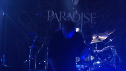 Paradise Lost (ili bolje Sinistro i Pallbearer) u Boogaloou