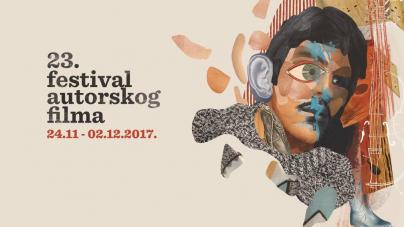 RTS i Festival autorskog filma predstavljaju festivalski ciklus filmova