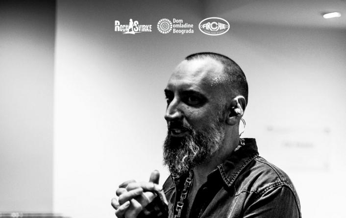 Fink sutra u Beogradu, 11. oktobra u Novom Sadu