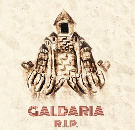 "Galdaria objavila treći album pod nazivom ""R.I.P."""