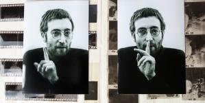 Zaboravljene fotografije Johna Lennona uskoro na dražbi