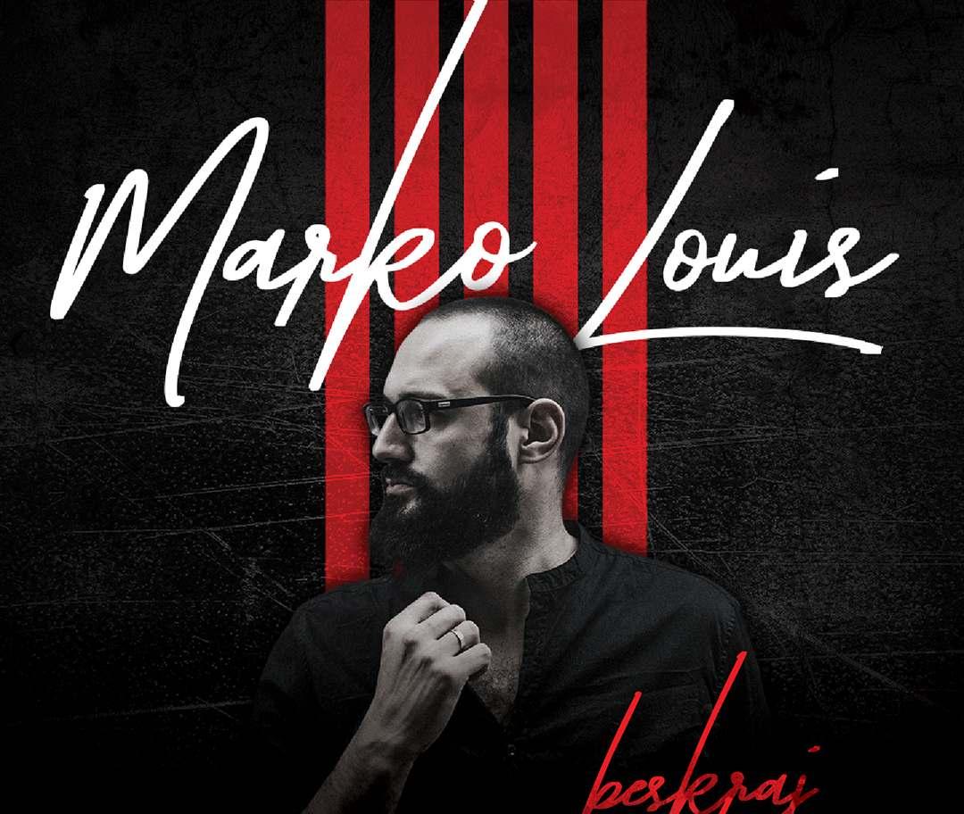Marko Louis u Beogradu i Novom Sadu