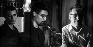 Rastko Obradović Trio 12. oktobra u SKC-u Kragujevac