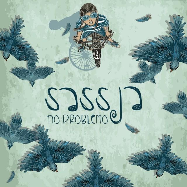 Novi Sassjin album 'No problemo' dostupan na Deezeru