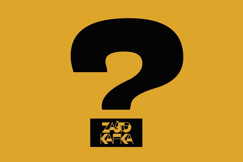 Debi album grupe Zašto Kafka? dostupan na svim većim platformama