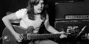 Preminuo Malcom Young, jedan od osnivača benda AC/DC