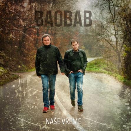 "Baobab predstavili novi album ""Naše vreme"""