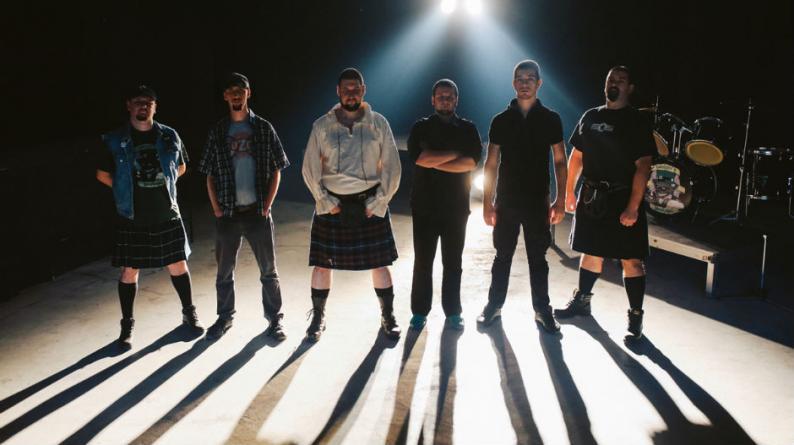 Novi singl sastava Cassidy's Brewery kao uvod u promociju debi-albuma