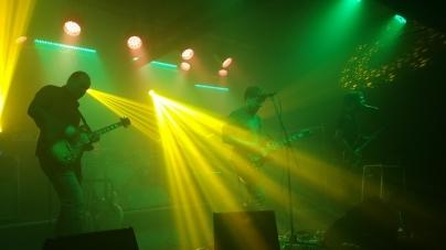 Cojones promoviraju novi album u Tvornici kulture