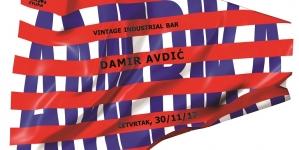"""""""Amerika"""" Damira Avdića u vrhu glazbenih izdanja godine"""
