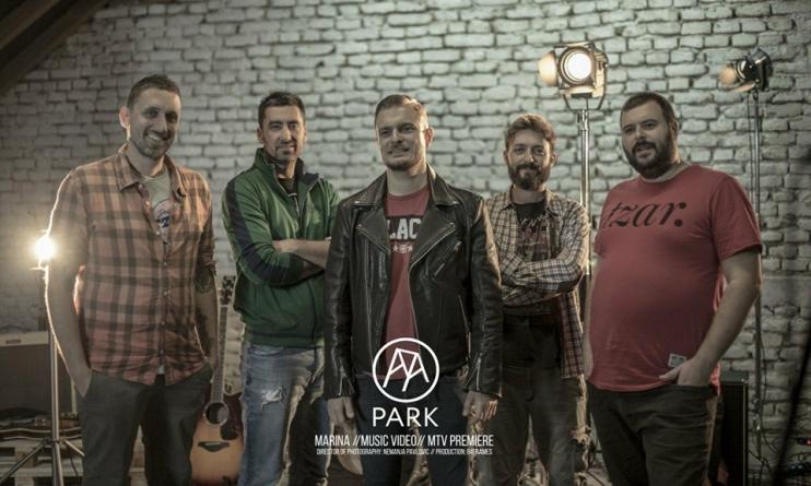 """Bend Park objavio spot za singl """"Marina"""""""