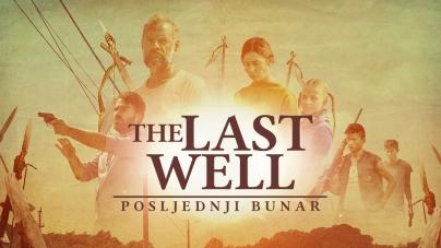 'Posljednji bunar' – novi kratki SF film redatelja Filipa Filkovića