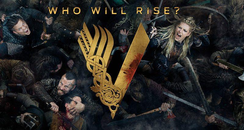 Što ćemo vidjeti u dugo iščekivanoj petoj sezoni Vikinga