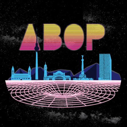 ABOP na europskoj turneji