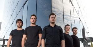 Brain Production u KSET-u promovira album 'Valovi o stijenu'