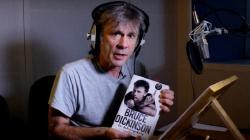 Autobiografija pjevača Iron Maidena, Brucea Dickinsona, prevedena na hrvatski jezik