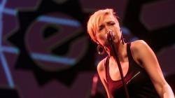 Mirela Priselac Remi: 'Tekstove nekih svojih pjesama ne možemo upamtiti ni za živu glavu'