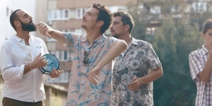 "Helem nejse i Marko Louis predstavili singl i spot ""Kabadahija"""