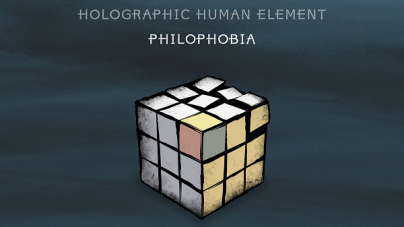 Holographic Human Element objavili debitantsko izdanje 'Philophobia'