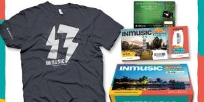 INmusic festival #13 blagdanski paketi u prodaji
