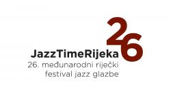 26. JazzTimeRijeka otvara svoja vrata