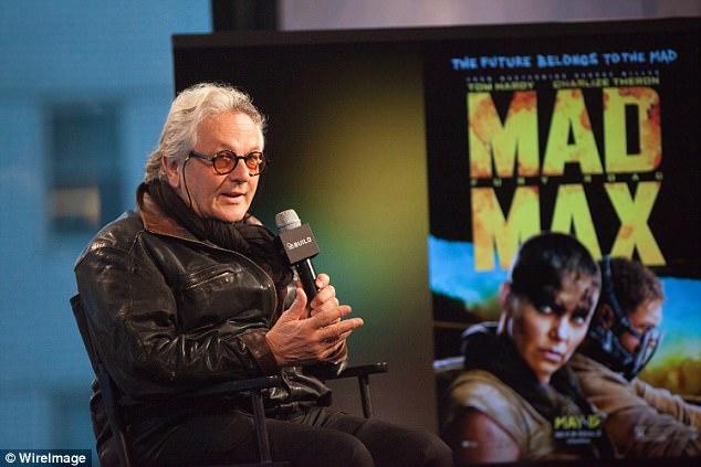 "George Miller tužio Warner Bros. zbog ""Pobješnjelog Maxa"""