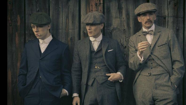 Počinje 4. sezona britanske serije 'Peaky Blinders'