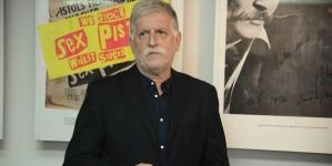 Zaustavljenost – Rok memorabilije: Otvorena izložba Petra Pece Popovića