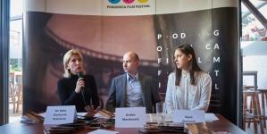 Podgorica film festival od 5. do 9. decembra