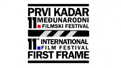 """Otvoren 11. Međunarodni filmski festival """"Prvi kadar"""""""