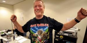 """Rod Smallwood: """"Temu ove turneje odlučili smo temeljiti oko nasljeđa imena Legacy Of The Beast"""""""