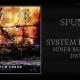 "Spunk predstavlja debitantski album pod nazivom ""System Error"""