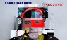 """Branko Radaković objavio prvi solo album """"Pakovanje"""""""