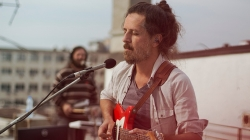 """Ilija Duni, grupa TI: """"Važna je poruka koju pesma nosi do publike"""""""