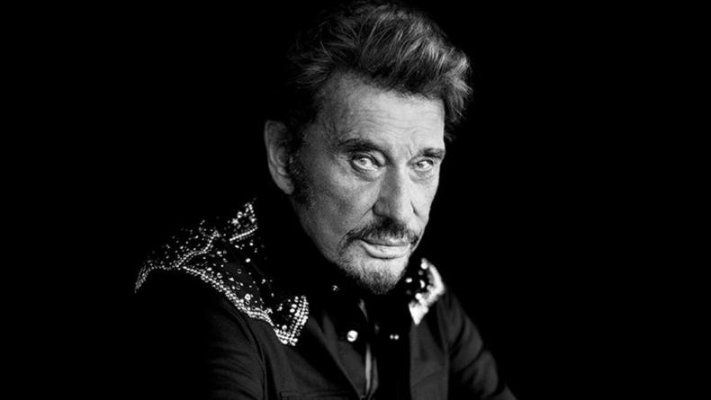 "Preminuo Džoni Holidej, ""francuski Elvis Prisli"""