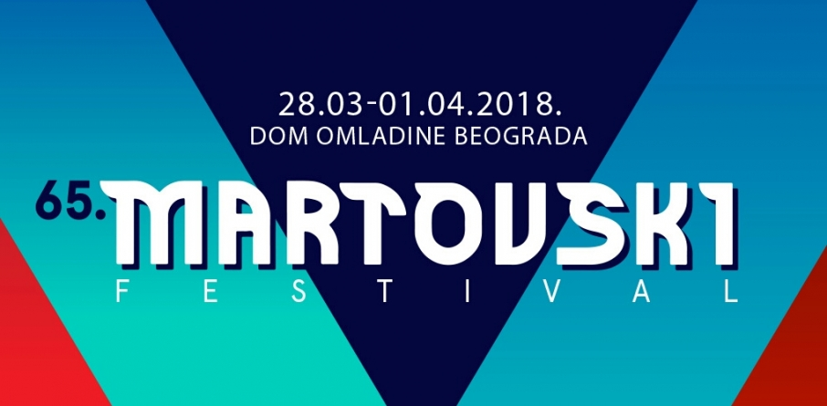 Otvoren konkurs za prijave filmova na 65. Martovski Festival